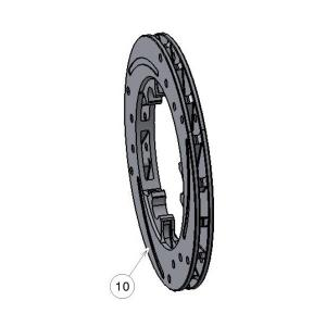 STR-V2 FRONT BRAKE DISC - MKB-V1 REAR BRAKE DISC