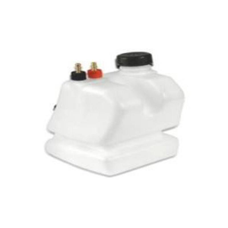FUEL TANK 3.5L WITH CAP, SUCTION, AIR PURGE AND FIXING SCREW
